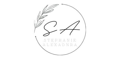 minimalistic-floral-logo